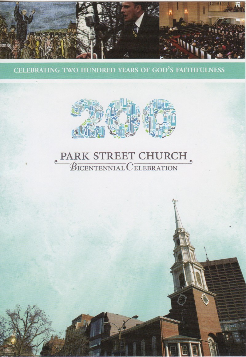 200 Years PSC